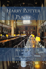 Harry Potter Places Book Two— OWLS: Oxford Wizarding Locations